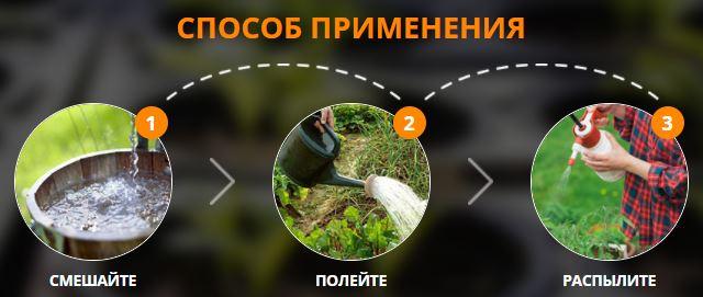 Купить биогард в Тольятти